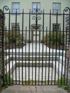 Fences And Railings